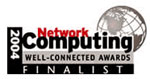 Network Computing Finalist