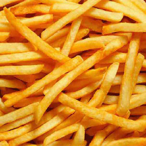 French-fries 60