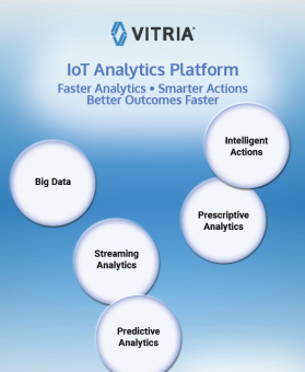 Whitepaper: IoT Analytics Platform Cover