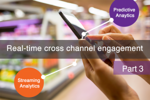 Cross Channel Engagement Real Time Predictive Analytics