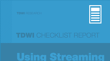 tdwi-checklist-report-image