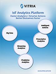 Whitepaper: Vitria's IoT Analytics Platform