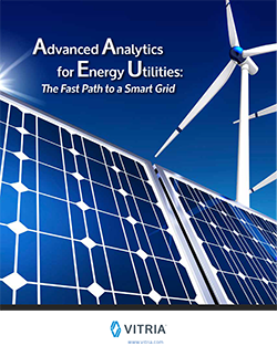 advaned analytics for utilities white paper download