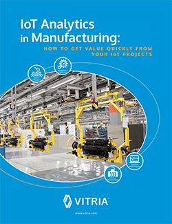 advanced analytics for manufacturers white paper