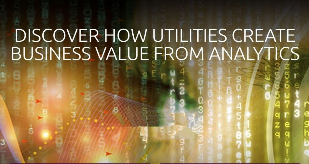 2016 Utilities Analytics Summit