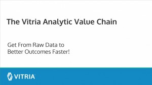 Analytic Value Chain Video Thumbnail