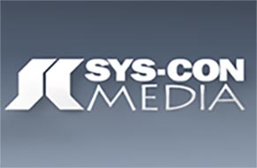 Sys-Con Media names Vitria Technology as a well-emerging company in IoT