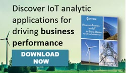 Banner for IoT Analytics and Utilities White Paper