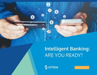 Download the Ebook: Intelligent Banking: Are You Ready?