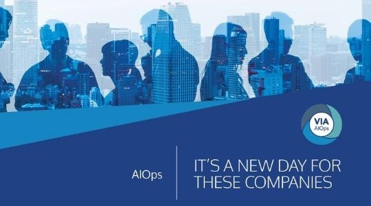 AIOps: It's A New Day For These Companies