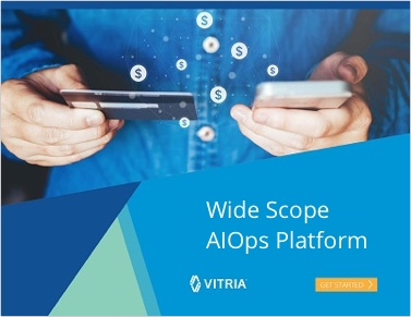 Download the Data Sheet: The Wide Scope AIOps Platform
