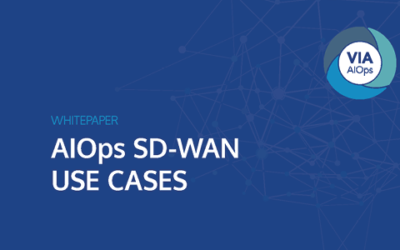 Improving SD-WAN Performance Through Closed-Loop, Automated Action – Use Case