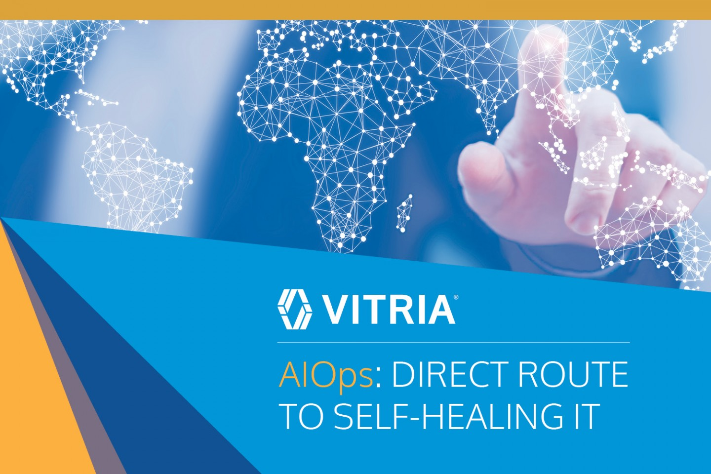 Download the Whitepaper: AIOps: A Direct Route to Self-Healing IT