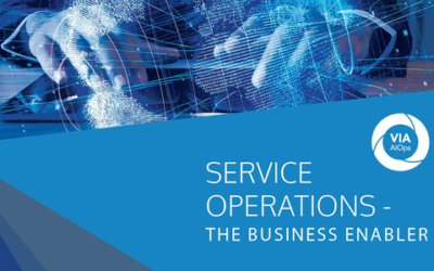 Service Operations – The Business Enabler