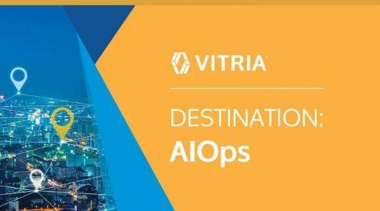 Destination: AIOps