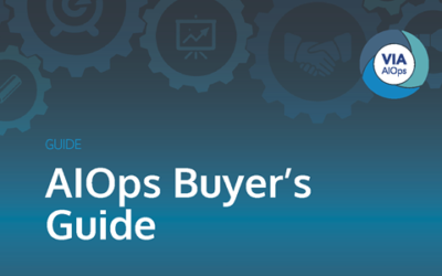 AIOps Buyer's Guide