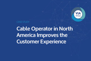 aiops use case for cable operators