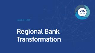 AIOps as a Transformative Financial Solution